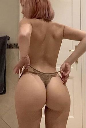 Jolie rose de 19 ans bisexuelle cherche couple, 36
