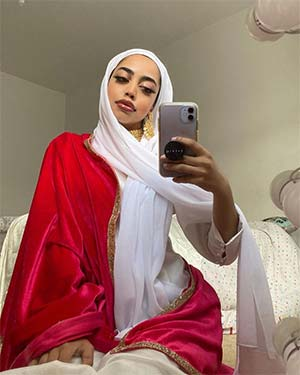 Arabe en hijab sexy à Boulogne-Billancourt 92100